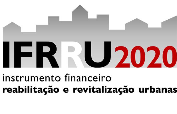 IFRRU 2020 disponibiliza 1.400 milhões para Reabilitação