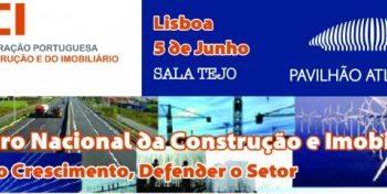 1Encontro Nacional da Construcao e do Imobiliario