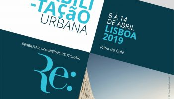ANFAJE participa na SRU Lisboa 2019