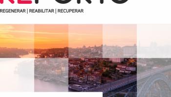 ANFAJE participa na SRU Porto 2019