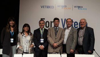 ANFAJE participa no Seminario da ASEFAVE na VETECO 2018