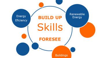 ANFAJE participa nos cursos piloto do BUILD-UP SKILLS
