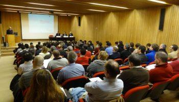ANFAJE realiza Seminario sobre a Marcacao CE