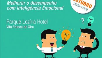 Workshop Gerir Resultados com Emocoes